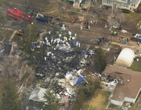 Facebook members petition 'Extreme Makeover' to rebuild Buffalo plane crash house