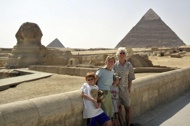 Smiths-egypt