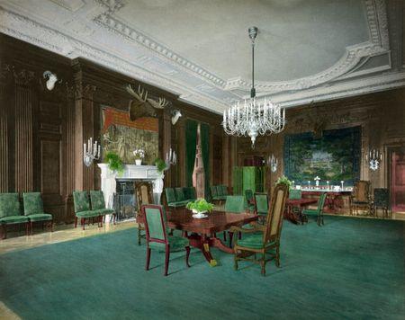 Roosevelt State Room
