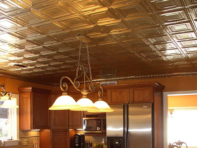 Celebration Metal Ceiling Panels - USG
