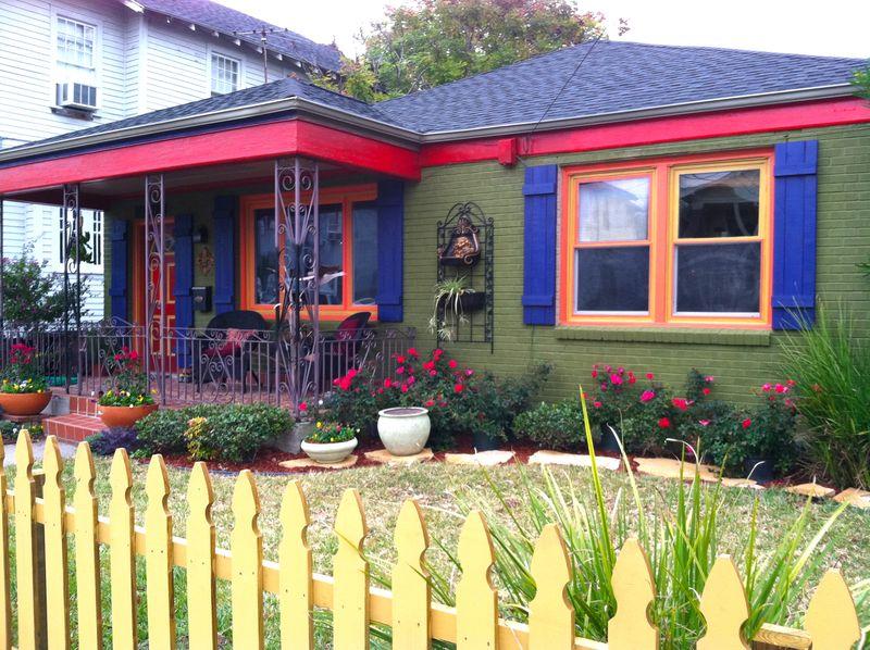 Kathy S Remodeling Blog Color