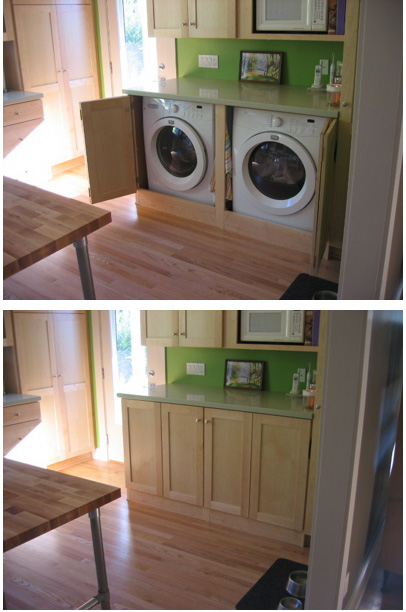 Laundry Room Bathroom Combo A Great Idea Kathy S Remodeling Blog