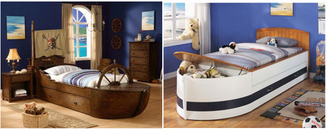 If you have one of these beds, contact the importer for a repair kit for the toy chest lid.